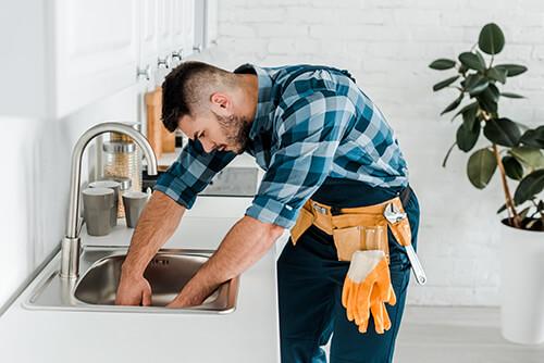 Plumbing Technician - Craigs Services